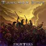Fighters  (Double CD 2009 – My Graveyard Production)