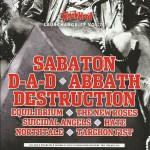 Rock Hard Lauschangriff Vol. 74 (Compilation 2019 – Rock Hard Germany)  Track Number 12: