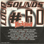 Rock Hard Sounds Loud #60 (Compilation 2008 Rock Hard)