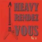 Heavy Rendez Vous Vol.3 (Compilation 2008 – New LM Records)