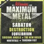 Maximum Metal Vol 248  (Compilation 2019 – Metal Hammer Germany)